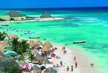 Riviera Maya / #RivieraMaya at Mexico! Mexican culture, religion and past history.
