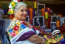 I Love Mexico / #Mexican culture!