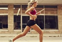 Fitness: Workouts / by Annelise Brown