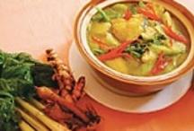 Asian recipes / by Karen Morgenstein