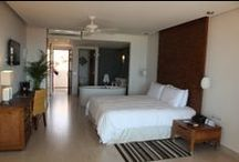 Habitaciones / Rooms / Sandos Caracol offers a diverse catalog for your room options, according to you needs and taste you can enjoy one of our 3 different areas:  Family Section, Select Club Adults Only and Royal Elite.  Come and enjoy a sustainable vacation without sacrificing luxury.