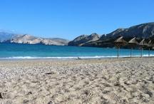 Croatia Destinations / holiday destinations in Croatia
