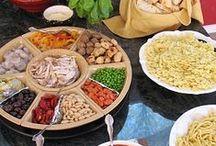 Food, glorious food!!