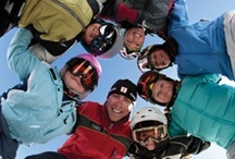 Discover Ski Towns in Colorado / Cool and fun ski towns and resorts in Colorado.  Discover ski towns at http://www.neverlost.com/skitowns