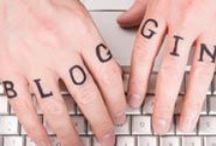 Blogging / #Blogging / by My Lap Shop Publishers