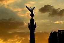 Made in Mexico / by Estela Drasdo
