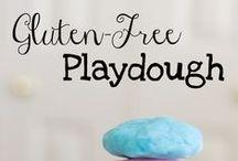 Gluten-Free Tool Kit