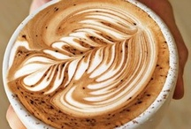 50 Must-Try Coffee Shops Around the USA / Inspired from the Zagat blog at http://blog.zagat.com/2013/02/the-united-states-of-caffeine-50-states.html