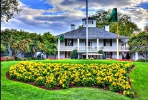Masters 2013 / Great images of golfers, courses, and attractions in the Augusta area for this year's Masters.