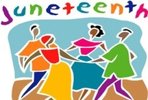 Juneteenth All Across America / Discover how Juneteenth is celebrated across the Unites States.