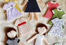 sew / Simple and beautiful sewing project ideas