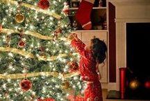Christmas Holiday Season / by Mariecor Ruediger
