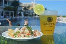Sandos Blog