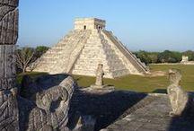 Mayan Culture/Cultura Maya