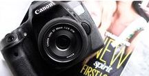 Photography & Editing / Great resources for photography and editing.