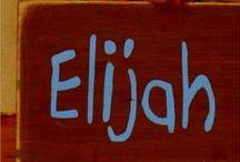 Boy-Elijah Dow