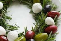 Holiday Cooking / This time of year means one thing-- there's cooking to be done! See our favorite holiday recipes and our favorite Europe2You kitchen accessories to use while cooking. Bon appetit!   / by Europe2You