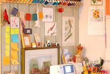 Craft Studio Ideas