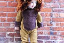 Children Costumes DIY / Sewing   Crianças {costumes   disfarces}