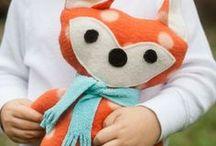 Stuffed Toys DIY