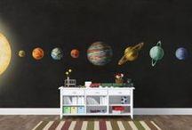 Kids' Room Ideas / by Mariecor Ruediger
