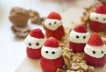 ¡La Navidad viene llena de nueces! / ¡Que no falten en tus celebraciones de #Navidad estas recetas llenas de tradición, sabor y #nueces!