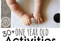 Littles-  Baby Play / Activities and games to play with your baby !