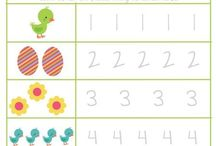 Littles- Easter Fun / Fun hands on Easter activities for preschoolers.  Scavenger hunts, Egg activities, decorations kids can make, recipes, and more.