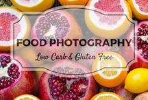 Food Photography / Food photography inspiration and tips