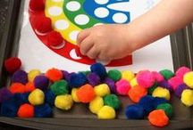 Littles- Colors Fun / Colors Activities for teaching preschoolers all about colors