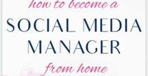 Social Media Superstardom / If you are just getting stated with social media or are looking for advanced social strategies - I've got them for you in this board.