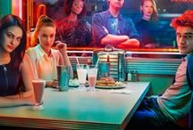 """Riverdale /  Our story is about a town; a small town and the people who live in the town. From a distance, it presents itself like so many other small towns all over the world...safe, decent, innocent. Get closer though and you start seeing the shadows underneath. The name of our town is """"Riverdale"""".  Jughead  Permalink: Our story is about a town; a small town and the people who live in the town."""