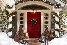 Christmas / by Katherine Lynn Hill