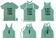 Fashion Project Ideas / by Sienna Searle