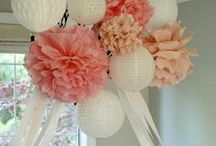 baby shower ideas / by Amy Reed