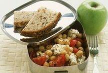 Food - Vegetarian / by Ann Carlson