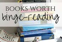 books worth reading / by Emily Cadenhead