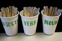 Language Arts Resources / All sorts of language arts ideas for the elementary classroom teacher