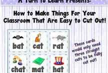 Technology in the Classroom / Miscellaneous apps and technology tricks for teachers