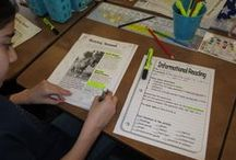 Common Core Standards / Resources and ideas for teaching the Common Core Standards