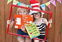 Dr. Seuss Ideas / A place for all things Seuss and Read Across America