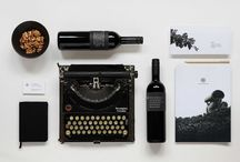 Research / Graphic design & packaging
