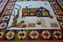 Quilt Awe  / by Rosey Taylor