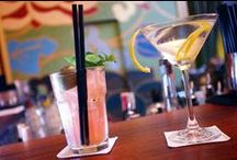 Happy Hour / Happy Hour...your urban fun destination! Music, art and good food: the ingredients of our Thursday evening happy hour party at the Enterprise Hotel.