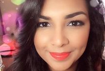 Makeup / by TriniStarGirl