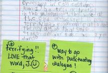 Writer's Workshop / Ideas, resources, and teaching strategies for using Writing Workshop in the Elementary classroom