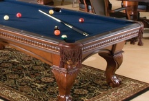 Pool Tables and Accessories / Family Leisure has the largest selection of pool tables, billiard accessories and pool cues!