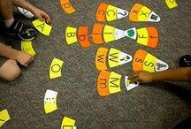 Kindergarten / Ideas and resources especially for kindergarten and kindergarten teachers