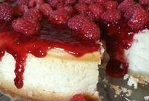 Final Course: Dessert