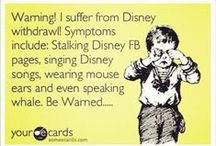 Disney oh how you made my life whole!